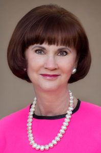 Debbie Pearson portrait