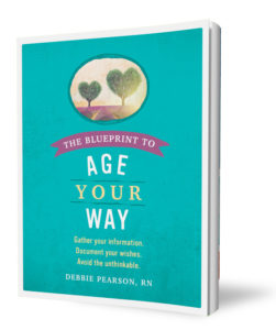 blueprint to age your way book